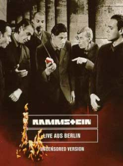 Rammstein - Live aus Berlin. Full version