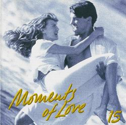 Moments Of Love - Vol. 11-15