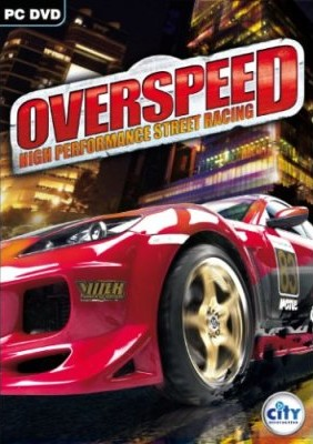 Over Speed High Performance Street Racing [German]