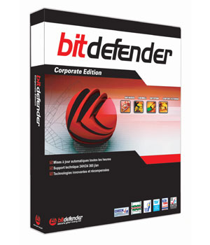 BitDefender Internet Security 2008 Build 11.0.9