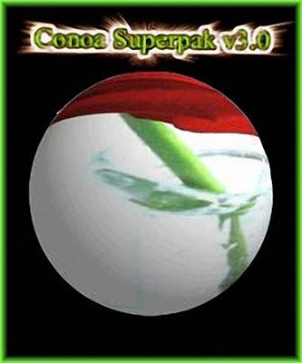 Conoa Superpak v3.0 *for After Effects*