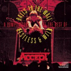 Balls To The Wall / ACCEPT (1983)