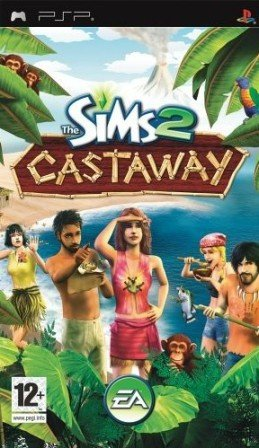 The Sims 2: Castaway
