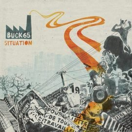 Buck 65 – Situation 2007