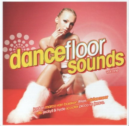 VA - Dancefloor Sounds Vol. 1 - 2CD 2007