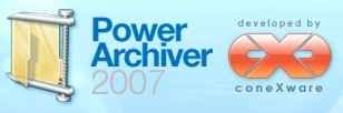 PowerArchiver 2007 10.22.02 Final