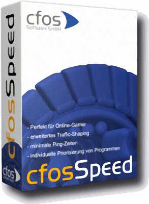 cFosSpeed 4.22 build 1406 ML/RUS Final(x32,x64)+Keys