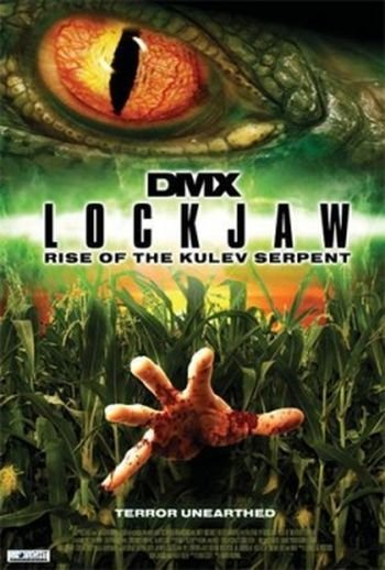 Челюсти: Восстание / Lockjaw: Rise of the Kulev Serpent (2008) DVDRip