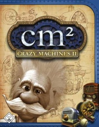 Crazy Machines II (2008)