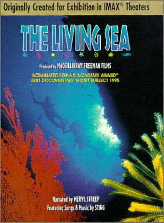 Живой океан / Living Sea, The (1995) DVDRip
