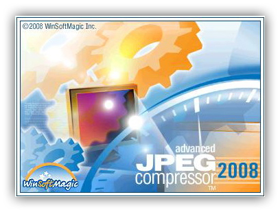 Advanced JPEG Compressor 2008 v5.1.84