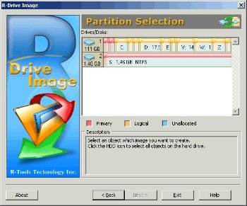 R-Drive Image 4.4 Build 4402 Portable