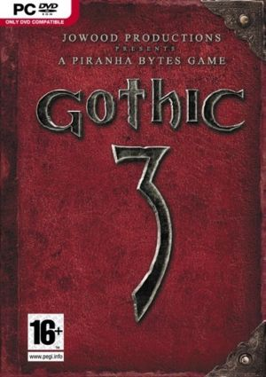 Готика 3 Расширенное издание / Gothic 3 Enhanced edition (2009/rus)