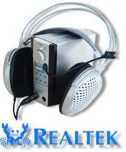 Realtek High Definition Audio Driver R2.27
