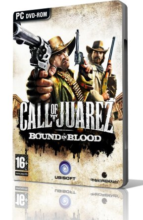 Call Of Juarez: Bound In Blood(2009/ENG)