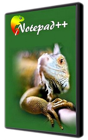 Notepad++ 5.4.3 MultiLang Rus + Portable