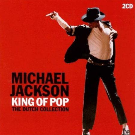 Michael Jackson - King Of Pop The Dutch Collection (2008) FLAC