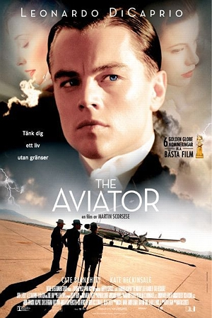 Авиатор / The Aviator (2004) HDRip