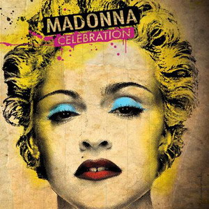 Madonna - Celebration (original) + Celebration (Oakenfold dub) 2009 Mp3