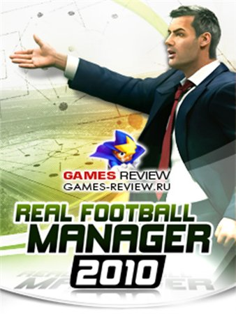 Football Manager 2010 (2009/RUS/MULTI4/RePack)