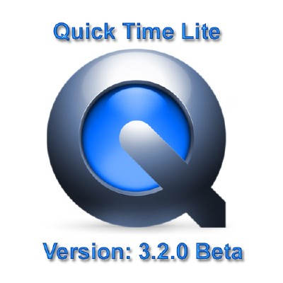 Quick Time Lite 3.2.0 Beta