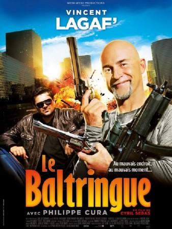 Полный ноль / Le baltringue (2010/DVDRip/1400Mb/700Mb)
