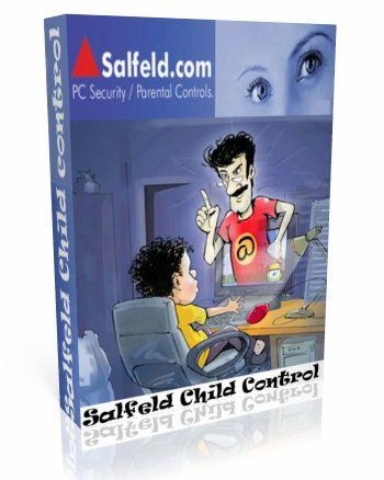 Salfeld Child Control 2010 v10.398.0.0