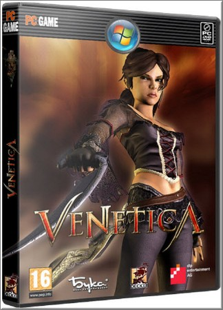 Venetica HD Edition (2010/RUS/Lossless Repack by R.G. Catalyst) PC