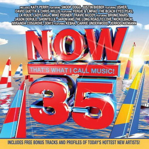 Varios Artists - Now Thats What I Call Music 35 (2010)
