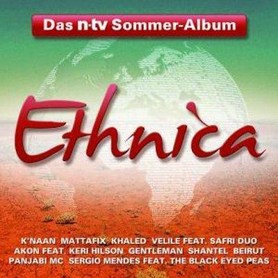 Ethnica: Music From Around The World (2CD/2010)