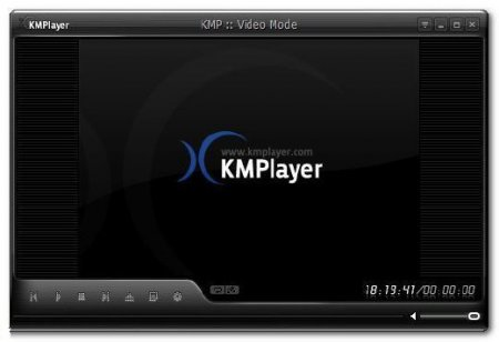 KMPlayer 2.9.4.1434 DXVA + CUDA + SVP by 7sh3 сборка от 20.09.2010