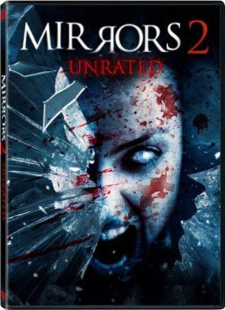 Зеркала 2 / Mirrors 2 (2010/DVDScr/Eng)
