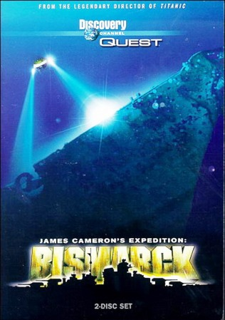 Экспедиция «Бисмарк» / Expedition: Bismarck (2002) SATRip
