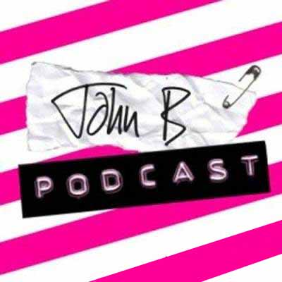 John B - Podcast 082: Live @ Sun & Bass, Influences Set (Italo Disco & 80s) (2010)