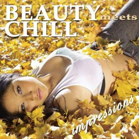 Beauty Meets Chill: Impressions - Top Lounge and Chillout Tunes (2010)