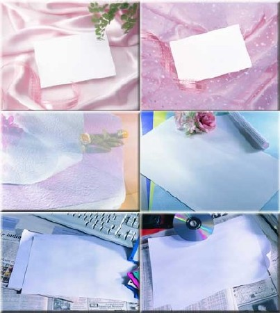 Backgrounds - Paper