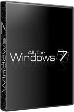 All for Windows 7 (2010/ENG)