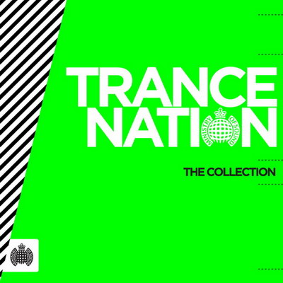 Trance Nation: The Collection (2010)