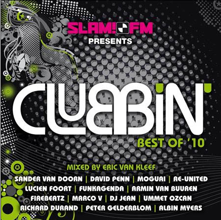 Clubbin - Best Of 2010