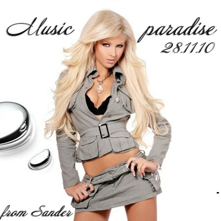 Music paradise from Sander (28.11.10)