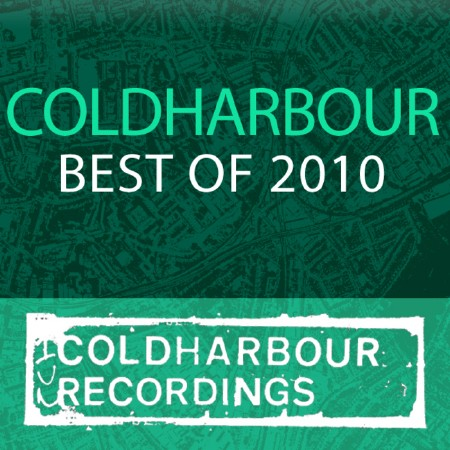 Coldharbour: Best Of (2010)