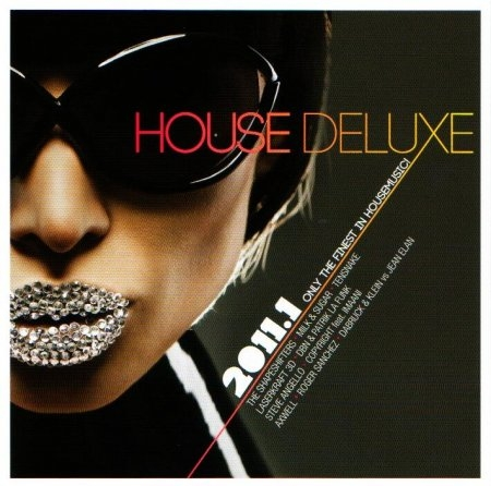 House Deluxe 2011.1 (2010)
