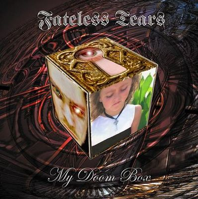 Fateless Tears - My Doom Box (2009)