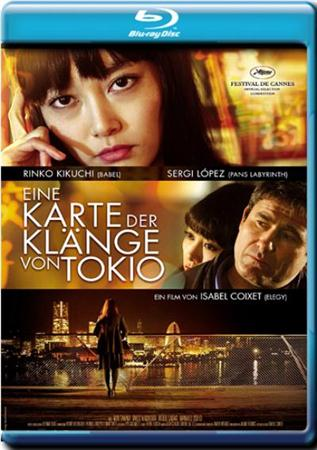 Карта звуков Токио / Map of the Sounds of Tokyo (2009/HDRip/1400Mb/700Mb)