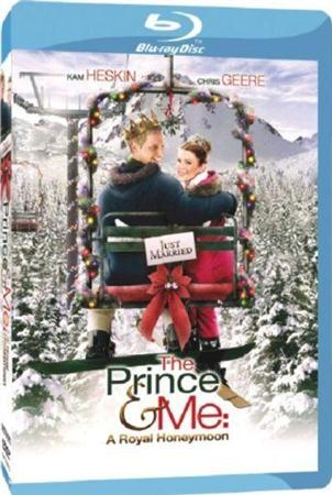 Принц и я 3: Медовый месяц / The Prince & Me 3: A Royal Honeymoon (2008/BDRip/1080p/HDRip/1400Mb)