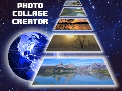 Photo Collage Creator 3.81