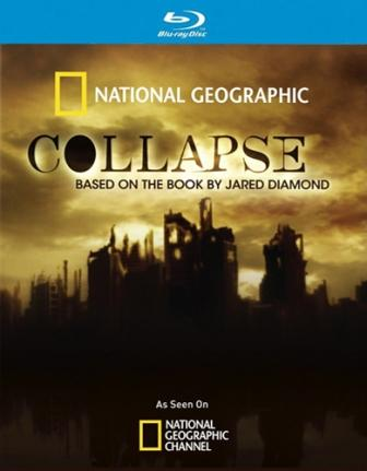 2210: Конец света? / National Geographic. 2210: The Collapse? (2010) HDRip