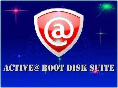 Active@ Boot Disk 5.1.3 Windows Edition (2011/ENG)