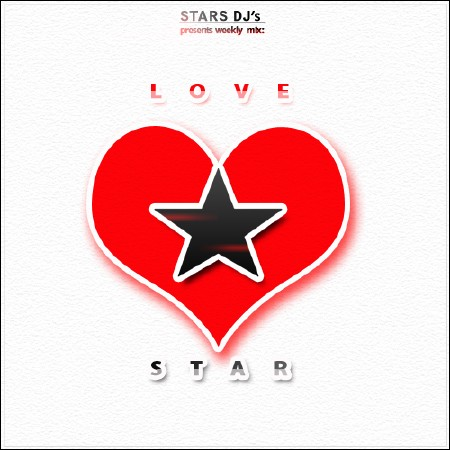 STARS DJ's - LOVE STAR 010