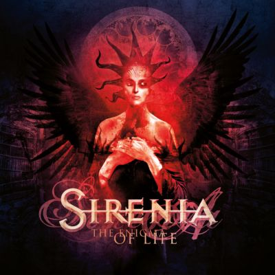 Sirenia - The Enigma Of Life (2011)